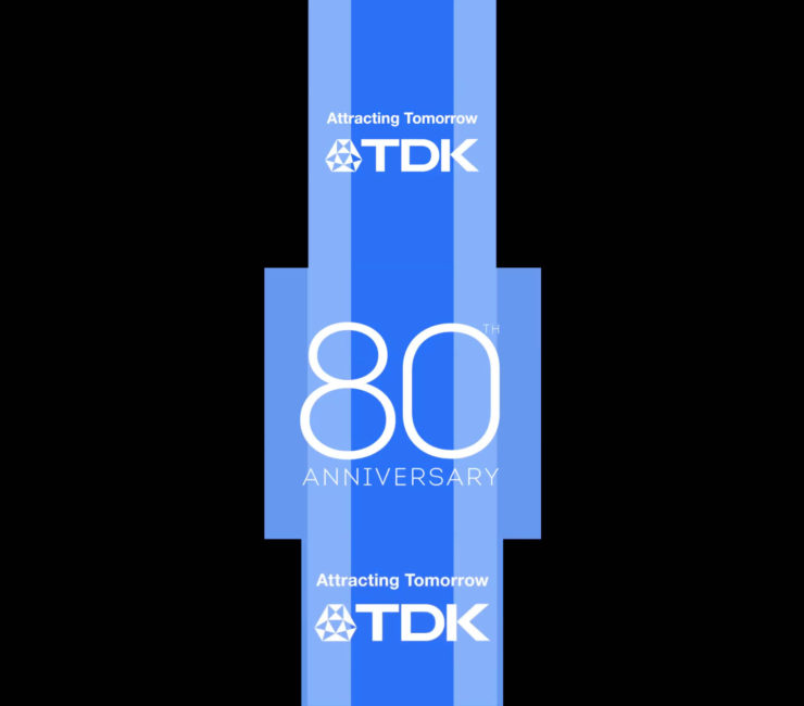 TDK 80th Snniversary Event